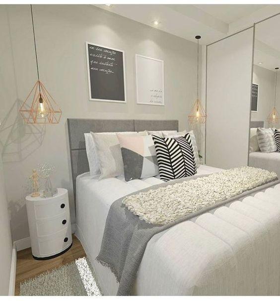decoracao de quartos pequenos 10