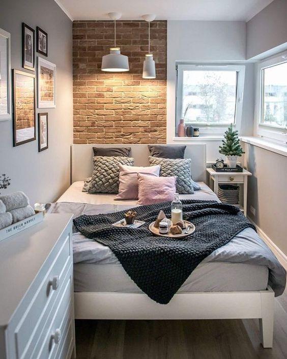 decoracao de quartos pequenos 2
