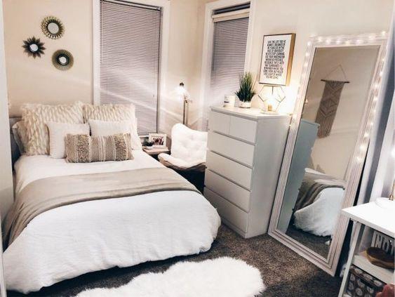 decoracao de quartos pequenos 4