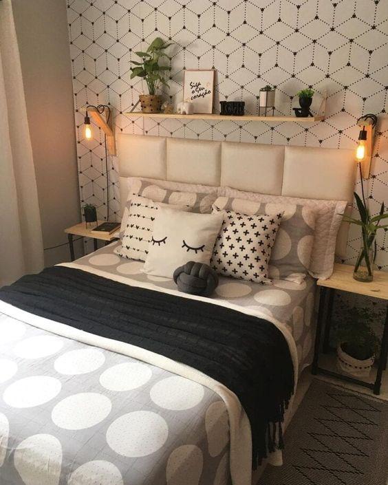 decoracao de quartos pequenos 6