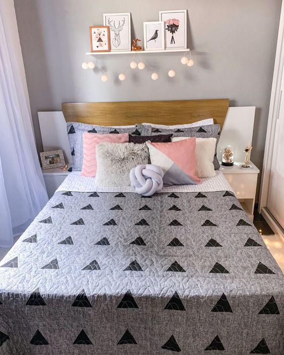 decoracao de quartos pequenos 9