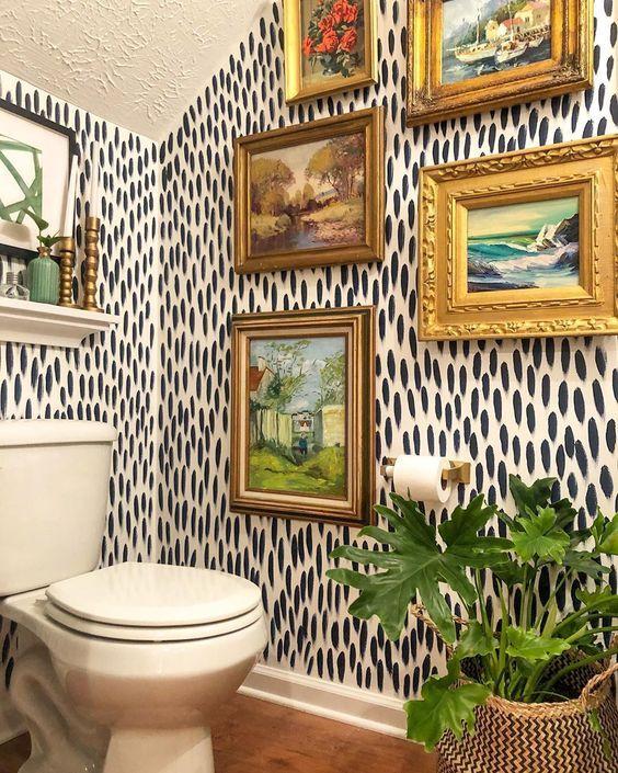 decoracao exotica banheiro 4