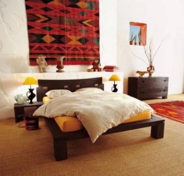 decoracao feng shui quarto