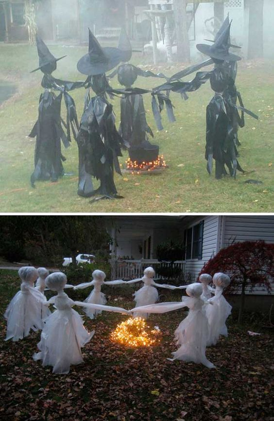 decoracao halloween 1