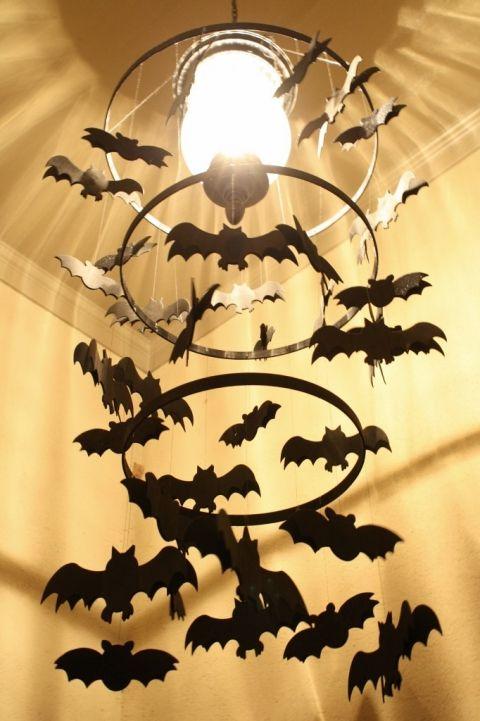 decoracao halloween 2