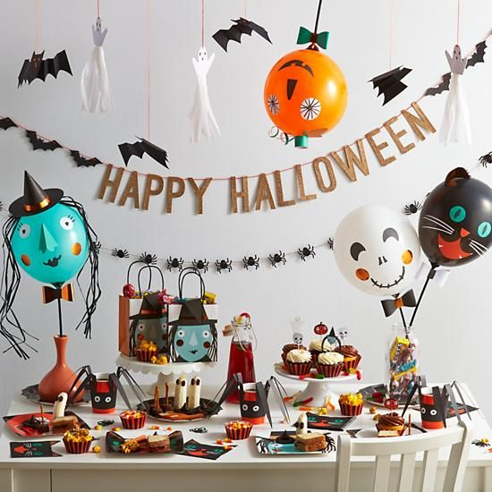 decoracao halloween 4
