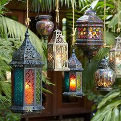 decoracao inspiracao arabe 1