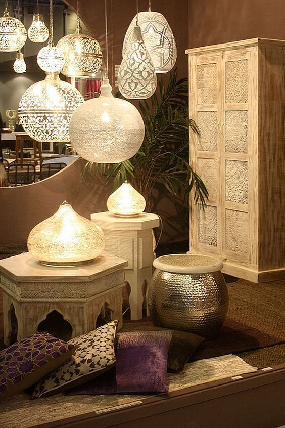 decoracao inspiracao arabe 6