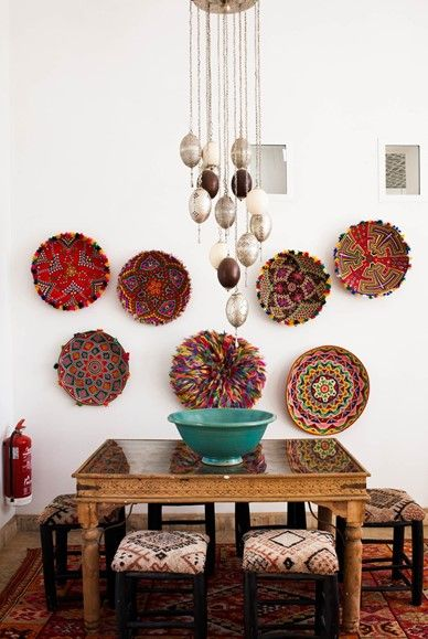 decoracao inspiracao arabe 7