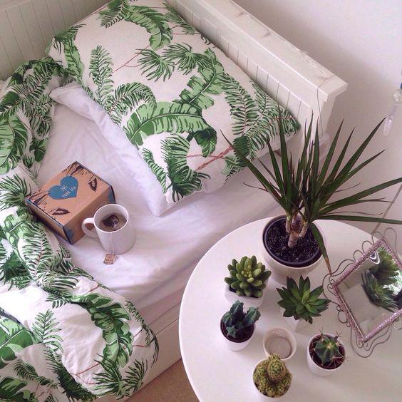 decoracao interior tropical inspiracao