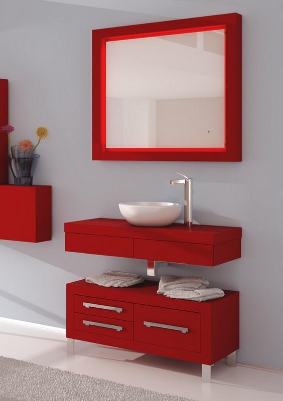 decoracao interior vermelho 10