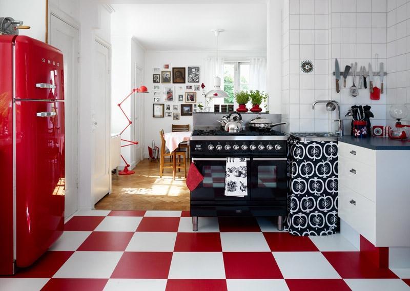 decoracao interior vermelho 14