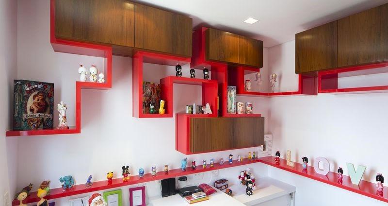 decoracao interior vermelho 6
