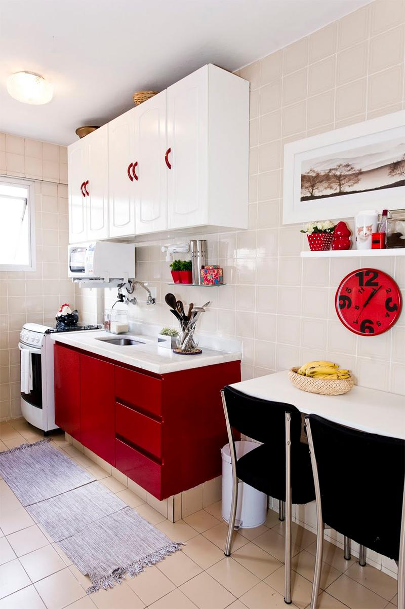 decoracao interior vermelho 8