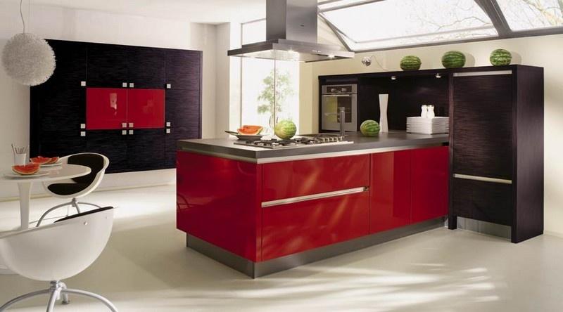 Decoraç u00e3o de interiores para casas modernas -> Decoracao De Casas Modernas