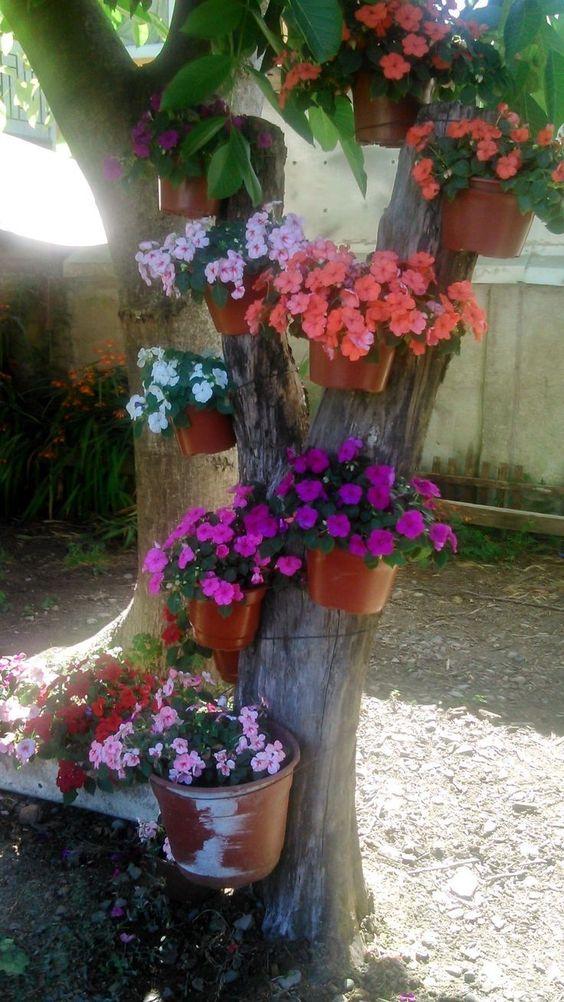 decoracao jardim 2