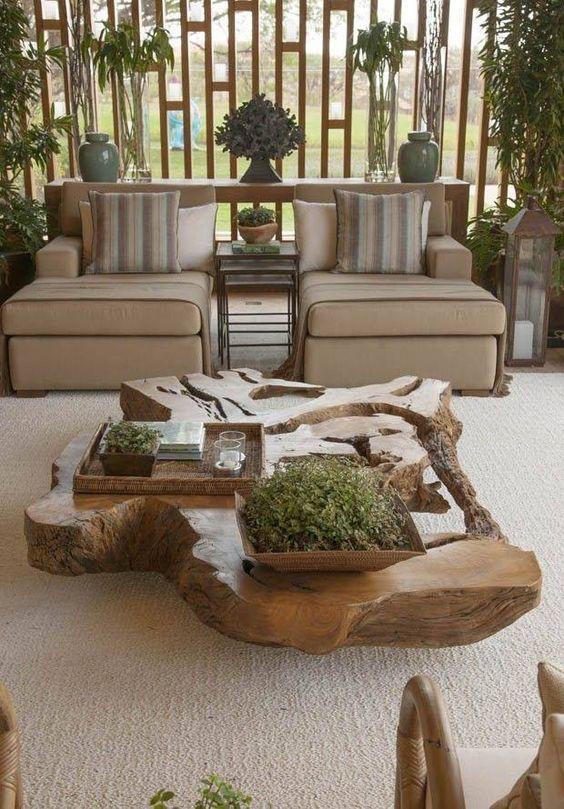 decoracao mesa madeira 1