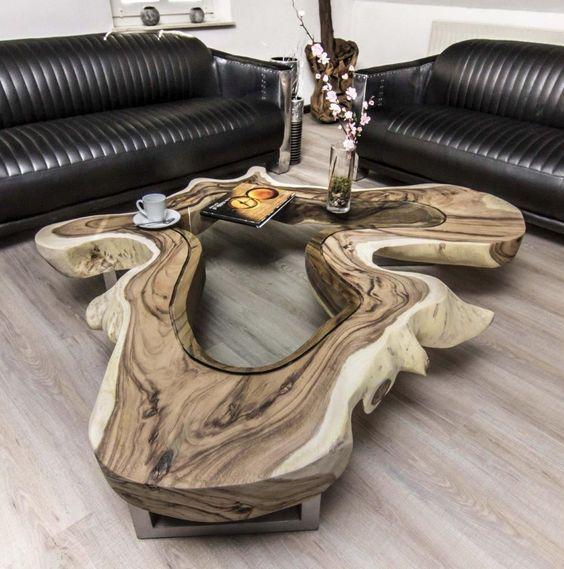 decoracao mesa madeira 10