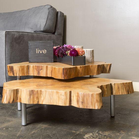 decoracao mesa madeira 5