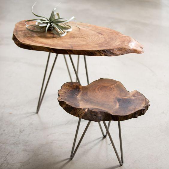 decoracao mesa madeira 6