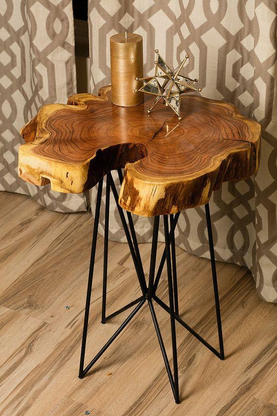 decoracao mesa madeira 7