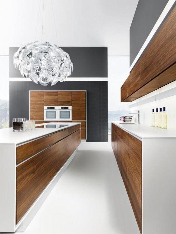 decoracao moveis madeira cozinha 2