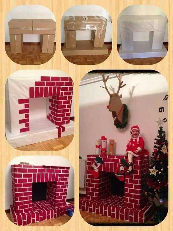 decoracao natal facil 1