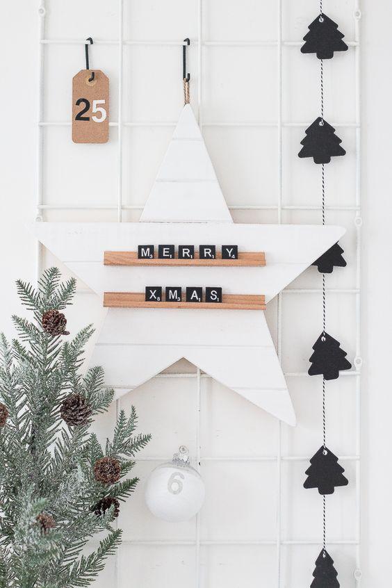 decoracao natal moderna 2