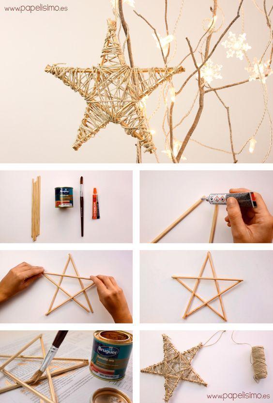 decoracao natal original 1