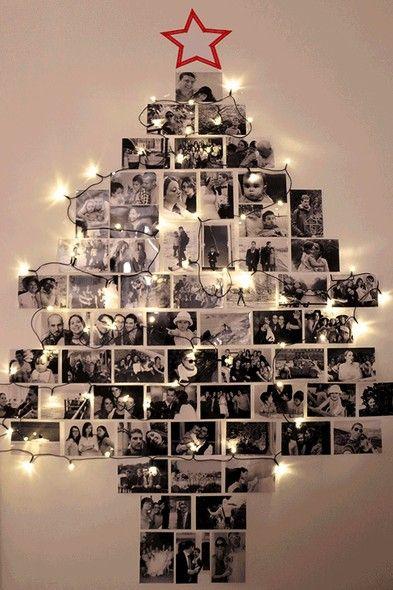decoracao natal original