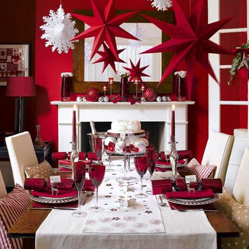decoracao natalina