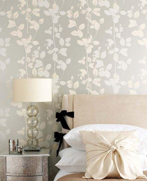 decoracao papel parede 1