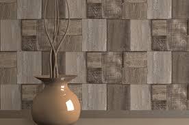 decoracao papel parede 3d