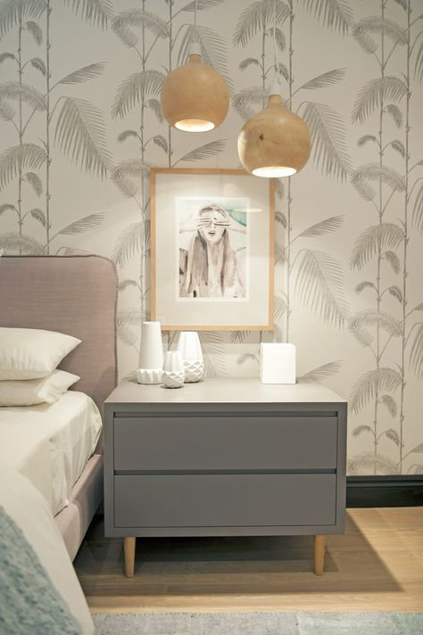 decoracao papel parede