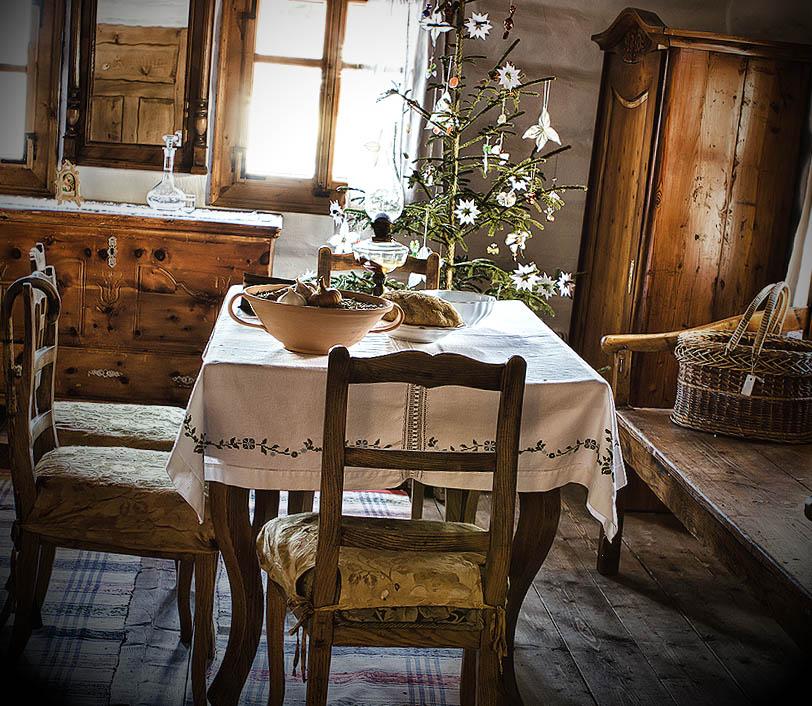 decoracao para casas de campo
