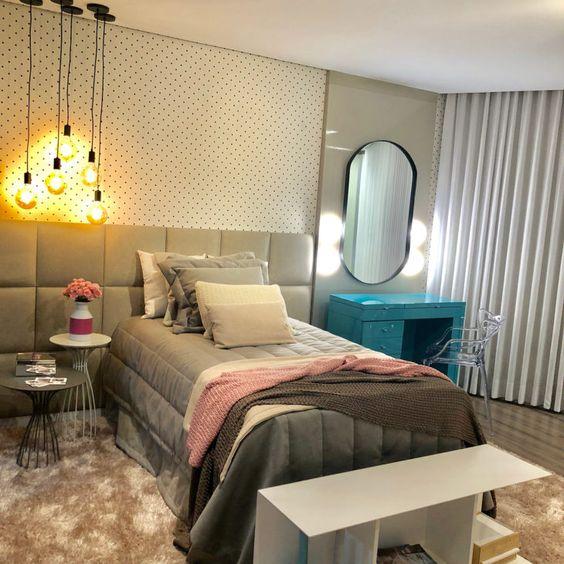 decoracao para suite de casal 10