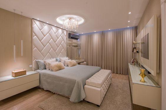 decoracao para suite de casal 9