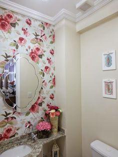 decoracao parede tecido 11