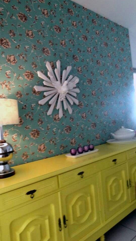 decoracao parede tecido 12