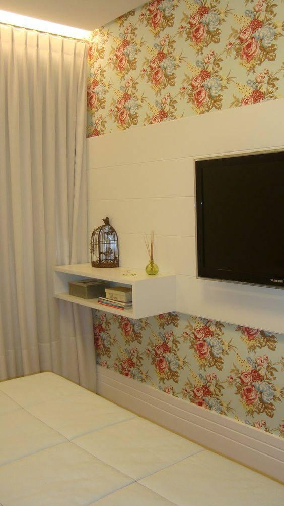 decoracao parede tecido 4