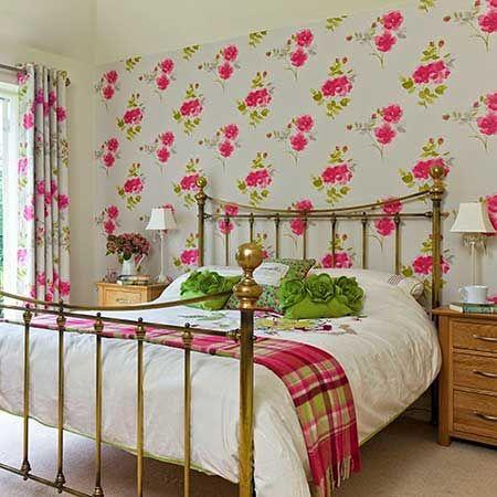 decoracao parede tecido 8