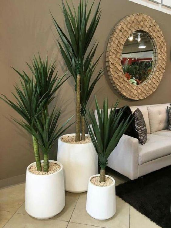 decoracao plantas artificiais 1