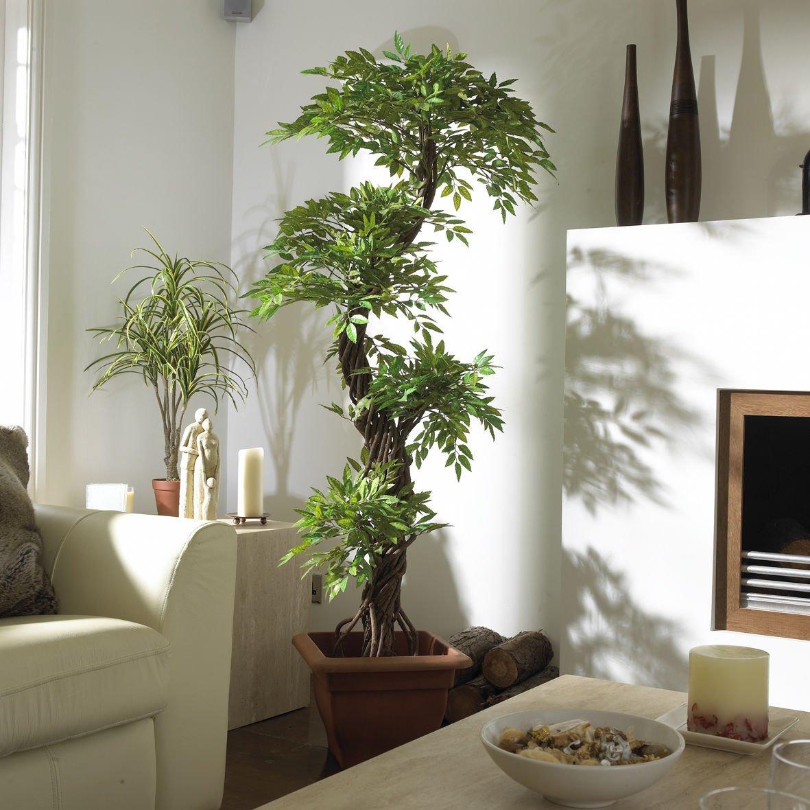 decoracao plantas artificiais 3