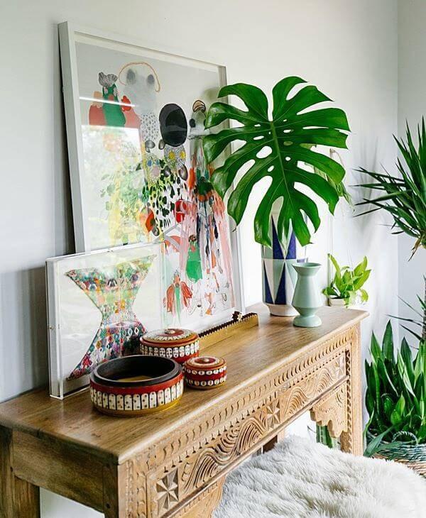 decoracao plantas artificiais 5