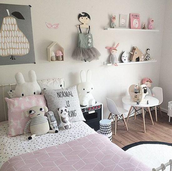 decoracao prateleiras quartos 1