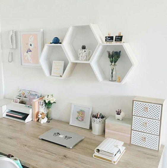 Home Decoration House Design Pictures: Modelos De Prateleiras Para O Quarto