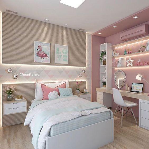 decoracao prateleiras quartos 6