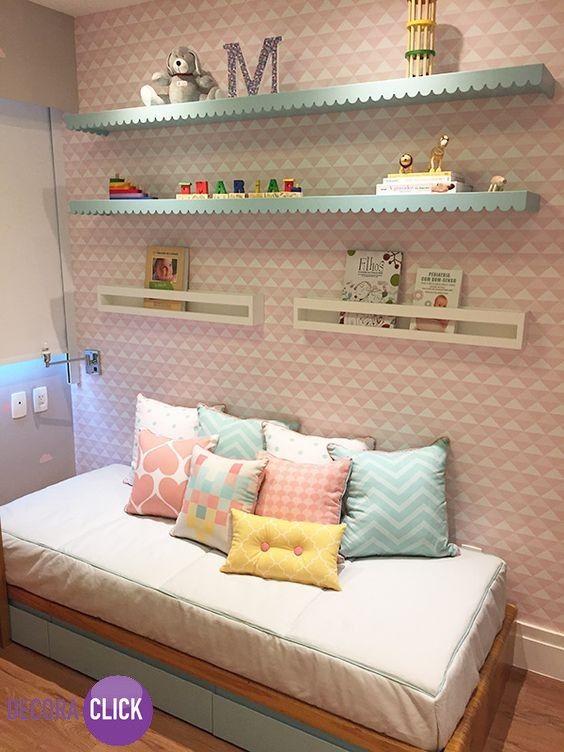 decoracao prateleiras quartos 9