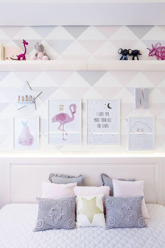 decoracao prateleiras quartos