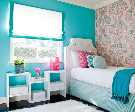 decoracao quarto adolescente feminino 1